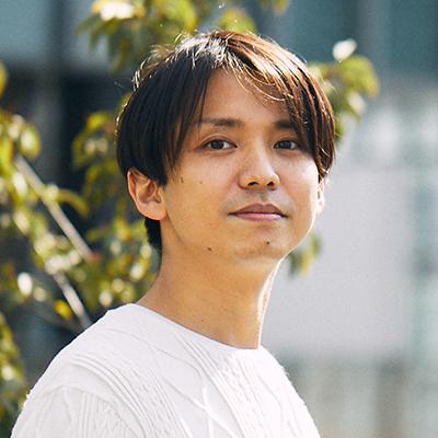 株式会社STANDS 取締役 COO 藤原 岳史